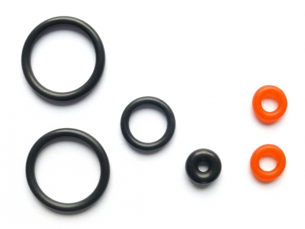 3x maintenance kit seal o ring suitable for saeco odea talea spidem feature ebay. Black Bedroom Furniture Sets. Home Design Ideas